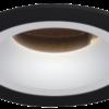 d10ea50bac8fd26727fecc509c52613e 100x100 - Светильник светодиодный потолочный встр. накл., FA, черно-белый, 7,7Вт, IP20, Теп.белый (3000К)
