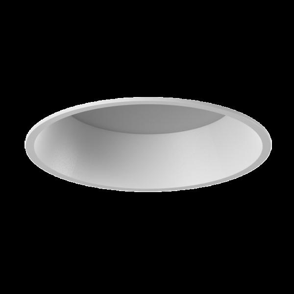 d86bd5eebd2f442ede5487e2238db615 600x600 - Светильник светодиодный диммируемый потолочный встр. , WL-BQ, белый, 9Вт, IP20, (4000К)
