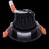 dc3d920c7680083d7f27b82123108760 100x100 - Светильник светодиодный потолочный встр. накл., DL-KZ, черный, 7Вт, IP20, (4000К)