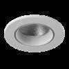 dd7c808ff9178b2607f08bdf9de5d33d 100x100 - Светильник светодиодный потолочный встр. накл., DL-KZ, белый, 7Вт, IP20, Теп.белый (3000К)