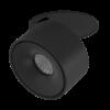 de0f7a12d4f282e8d4abad1ab9ccda05 100x100 - Светильник светодиодный потолочный встр. , GW, черный, 9Вт, IP20, (4000К)