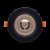 e1c4c34299d3bd7314d569e7e98c9197 100x100 - Светильник светодиодный потолочный встр. накл., DL-KZ, черный, 18Вт, IP20, (4000К)