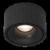 ed9964eaf6b1ee2abc3cc5d4c04f88ea 100x100 - Светильник светодиодный потолочный встр. поворотный, MJ-1001, черный, 13Вт, IP20, Теп.белый (3000К)