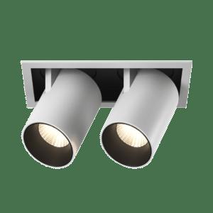 f1d3bed590c69b28f35549811b03ff31 300x300 - Светильник светодиодный потолочный встр. поворотно-выдвижной, SPL, мат. белый+черный, 12Вт, IP20, (4000К)
