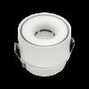 fa39c5040ff02e8db4ca0f7f60e525cf 100x100 - Светильник светодиодный потолочный встр. наклонно-поворотный, LK, Белый, 15Вт, IP20, Теп.белый (3000К)