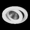fbba329b020e3bcbfcf733a22a51f1bd 100x100 - Светильник светодиодный потолочный встр. накл., FA, белый, 7,5Вт, IP54, Теп.белый (3000К)