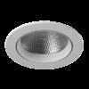 fd868e69cb81825eebb64414369158c7 100x100 - Светильник светодиодный потолочный встр. накл., DL-KZ, белый, 18Вт, IP20, Теп.белый (3000К)