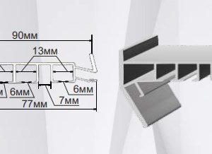 1 1 300x218 - Профиль ПК-5