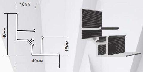 Профиль АА-625