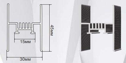Профиль АП-999